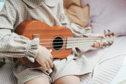 beginner ukuleles
