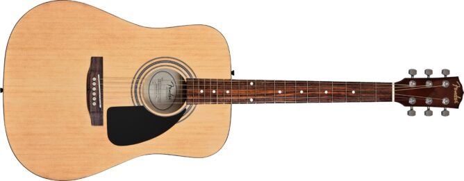 best fender fa 115 dreadnought