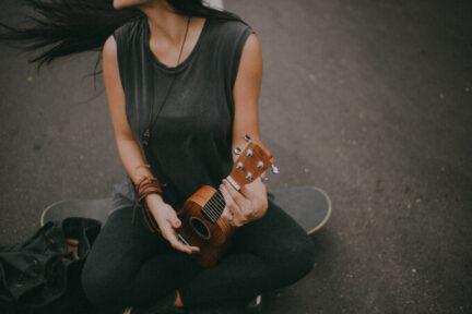 best high end ukulele