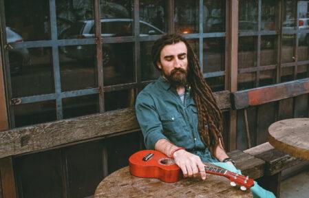 high end ukulele