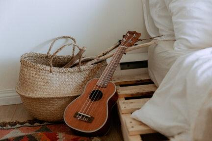 is ukulele hard to learn