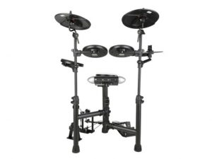 advantages of electronic drums