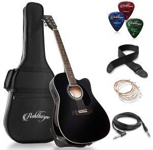 ashtorphe guitar package