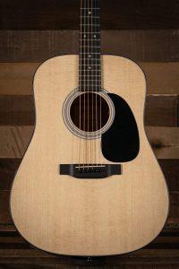 martin road series d 12e guitar