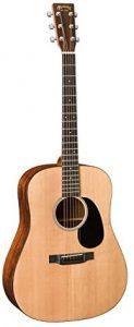 martin road series drsg acoustic guitar